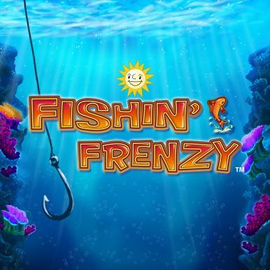 Fishin' Frenzy Slot Review