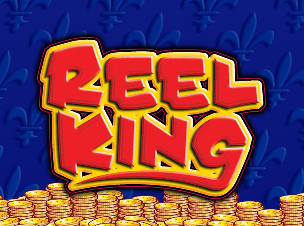 Reel King Slot Review