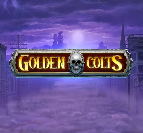 Golden Colts Slot Review