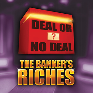 Deal Or No Deal The Banker's Riches Review
