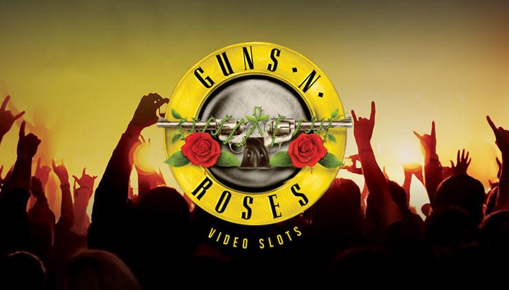 Guns N' Roses Review