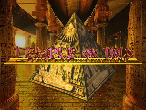 Temple of Iris Slot