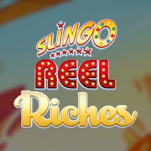 Slingo Reel Riches Review