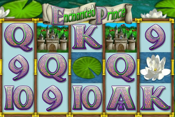 Enchanted Prince Slot Review