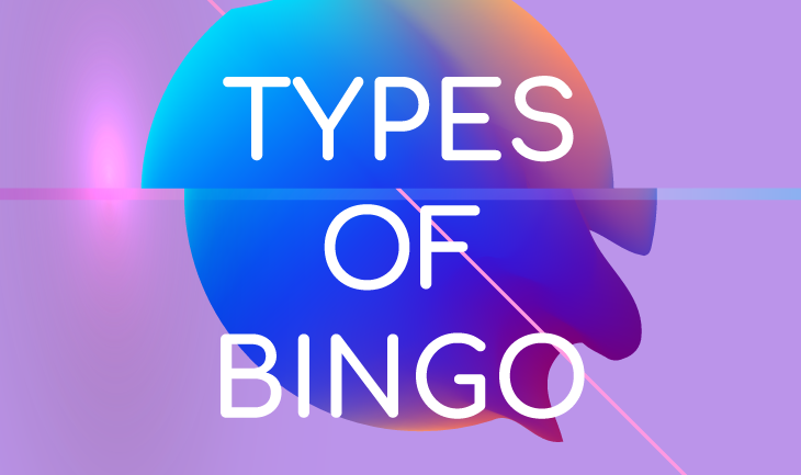 Types of Bingo