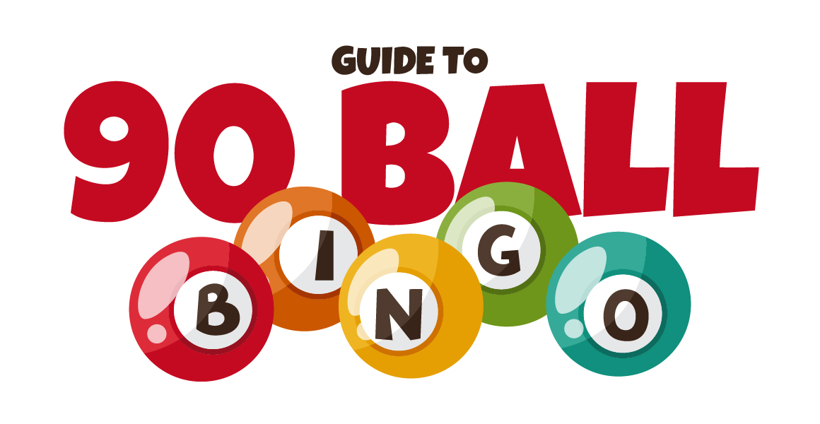 Guide to 90-Ball Bingo