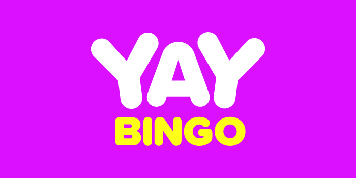 yay bingo review