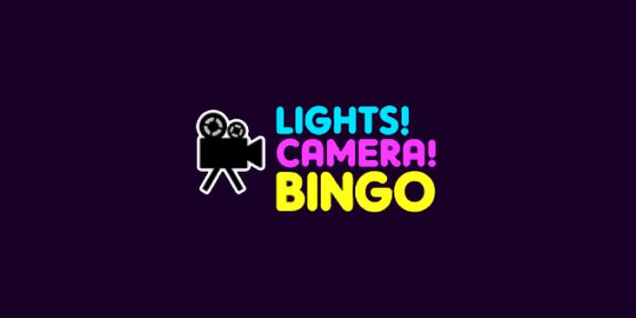 lights camera bingo review