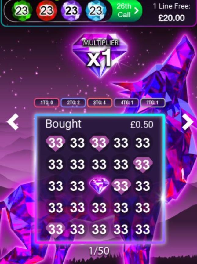 spirit twister bingo