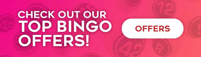 top bingo offers