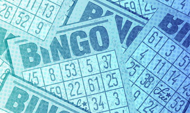 Online Bingo For Seniors - Bingo Games For The Elderly