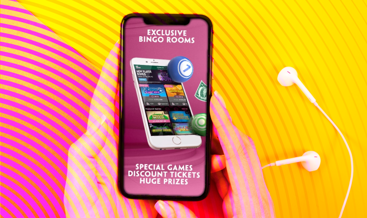 Our Favourite Virtual Bingo Party Stories